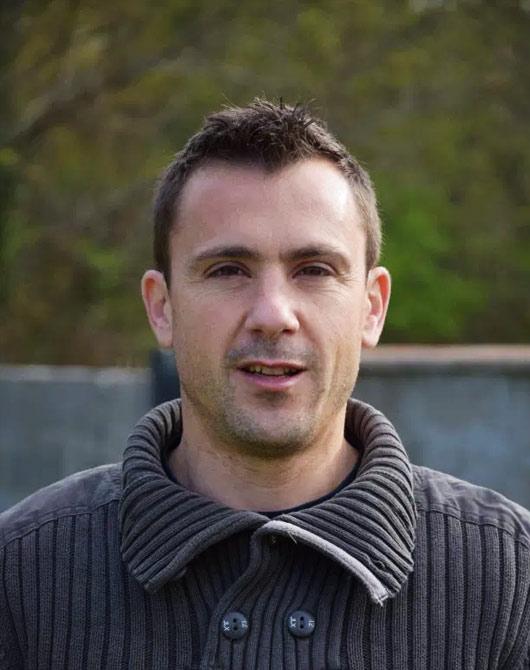 Sébastien GORMAZ