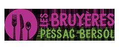 Restaurant Les Bruyères à Pessac Bersol